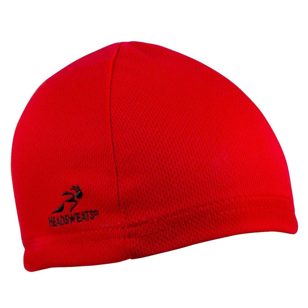 Headsweats Skullcap Beanie, Black, One Size 8804 802