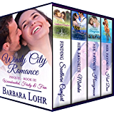 Windy City Romance: Boxed Set: Prequel - Book III
