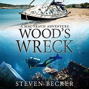 Wood's Wreck Audiobook