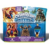 Skylanders Spyro's Adventure Pack: Dragon's Peak