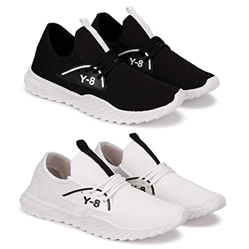 Buy SPINOZA Men Sports Running Shoe