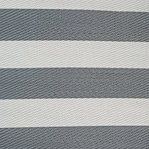 DII Contemporary Indoor/Outdoor Lightweight Reversible Fade Resistant Area Rug, Great For Patio, Deck, Backyard, Picnic, Beach, Camping, BBQ