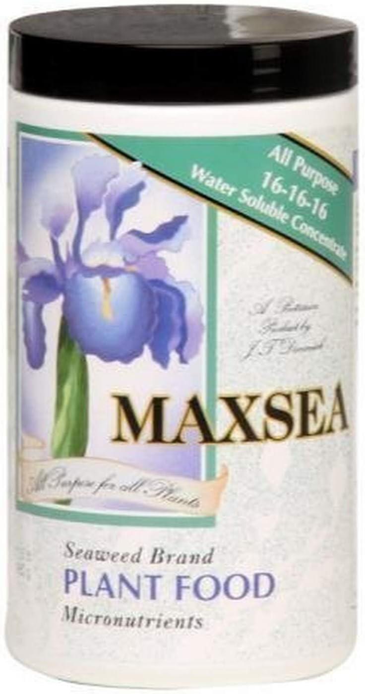 Maxsea 722250 Plant Food