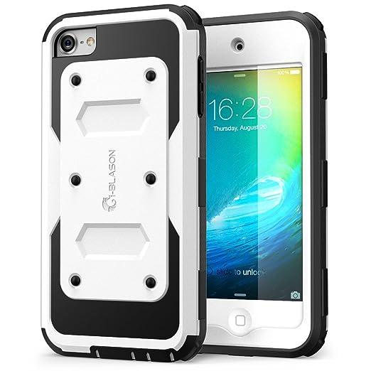 14 opinioni per Apple iPod Touch 6 / 5 Generation Custodia, ** Protezione Slim ** i-Blason