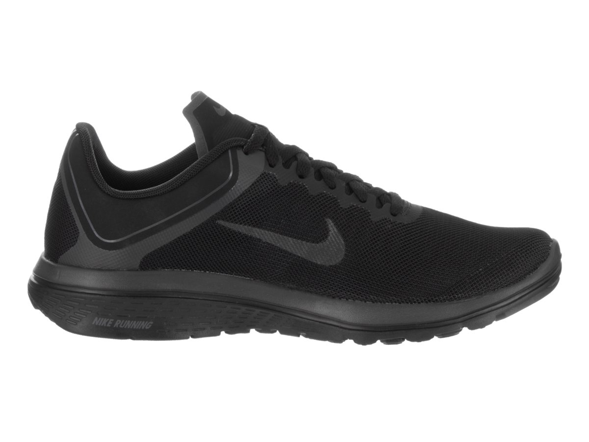 Chaussures De Course Nike Lite 4 Run Nera / Antica Nike Da Donna 7.5 Donne Us
