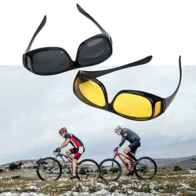 Amazon.com: 2019 Polar-Tech HD - Gafas de conducción ...