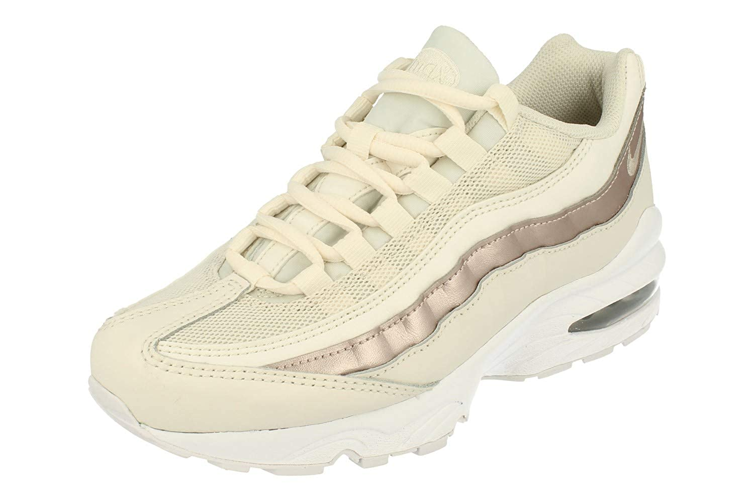 Nike Air Max 95 Le GS Running Trainers 310830 Sneakers