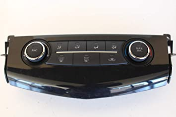 FITS NISSAN ROGUE 2014-2015 OEM CLIMATE CONTROL