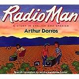 Radio Man/Don Radio (Trophy Picture Books (Paperback))