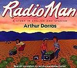 Radio Man/Don Radio (Trophy Picture Books)