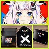 輝夜月 ××× 完全生産限定盤 オリジナルポストカード付き応援店Ver