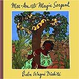 Mee-An and the Magic Serpent, Baba Wagué Diakité, 0888997191