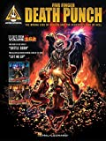 Five Finger Death Punch - the Wrong Side of Heaven and the Righteous Side of Hell, Five Finger Death Punch, 148039369X