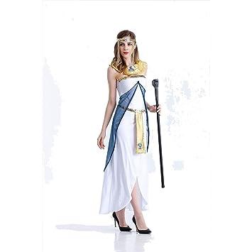 Amazon.com: LCMJ WS - Disfraz de Halloween para mujer ...