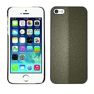 Paccase / SLIM PC / Aliminium Casa Carcasa Funda Case Cover - Simple Pattern 26 - Apple Iphone 5 / 5S