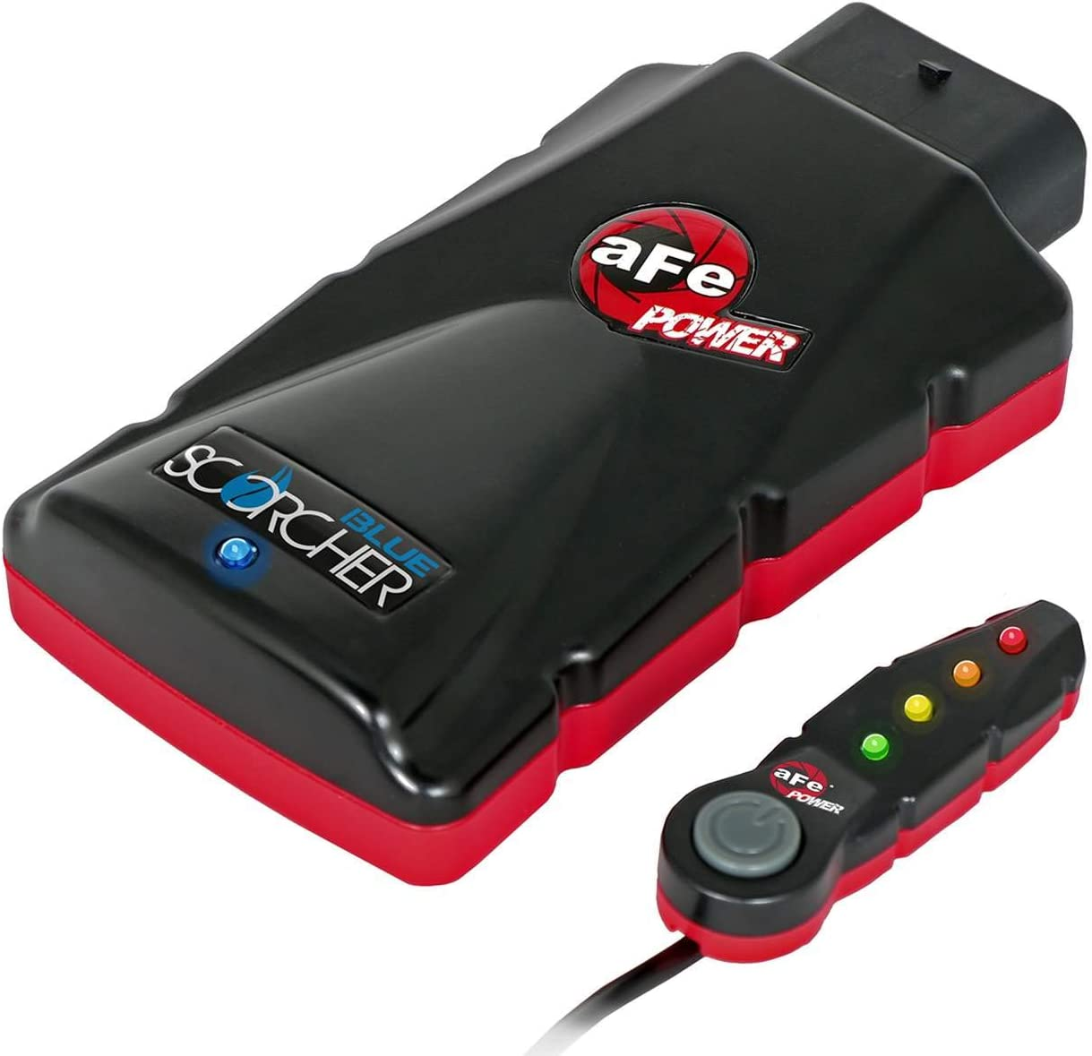 aFe Power 77-83023 SCORCHER BLUE Bluetooth Power Module