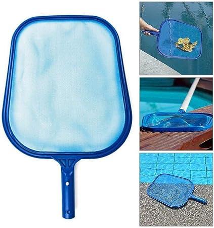 Leaf Skimmer Net Aluminum Frame Deep Debris Scoop Tool Spa Hot Tub Swimming Pool