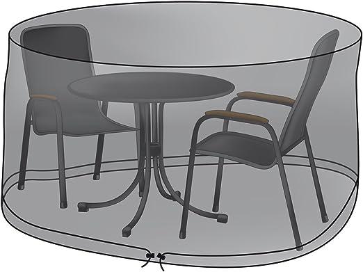 Dehner Deluxe – Funda para sillas de jardín, Aprox. 200 x 80 ...
