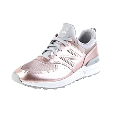 new balance 574 rose gold uk