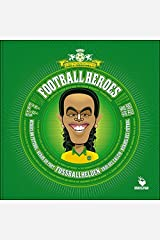 Football Heroes: The Complete Album With Over 700 Soccer Trading Cards by Ashi (2006-03-01) Hardcover