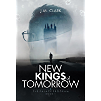 New Kings of Tomorrow (The Palace Program Book 1)