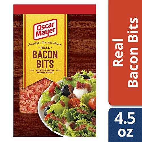 Bacon Mayer Oscar Bits - Oscar Mayer Bacon Bits, 4.5 oz Pouch