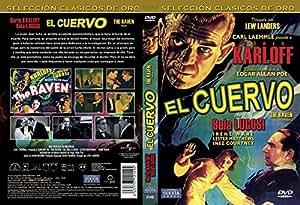 El cuervo 1935 [DVD]