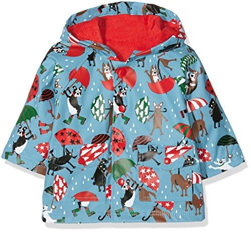 Hatley Baby Classic Printed Raincoat