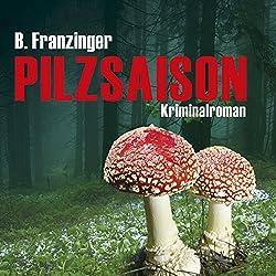 Pilzsaison (Tannenbergs Fälle)