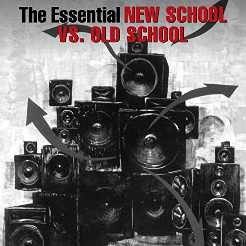 The Essential New School Vs. O...