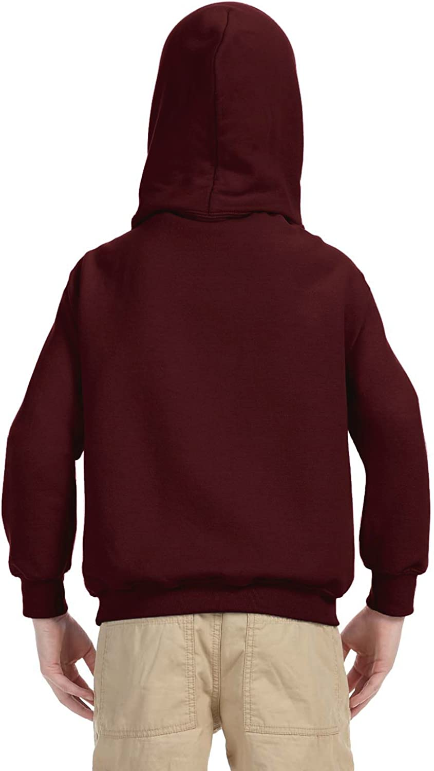 Indica Plateau Savage Hoodie for Kids