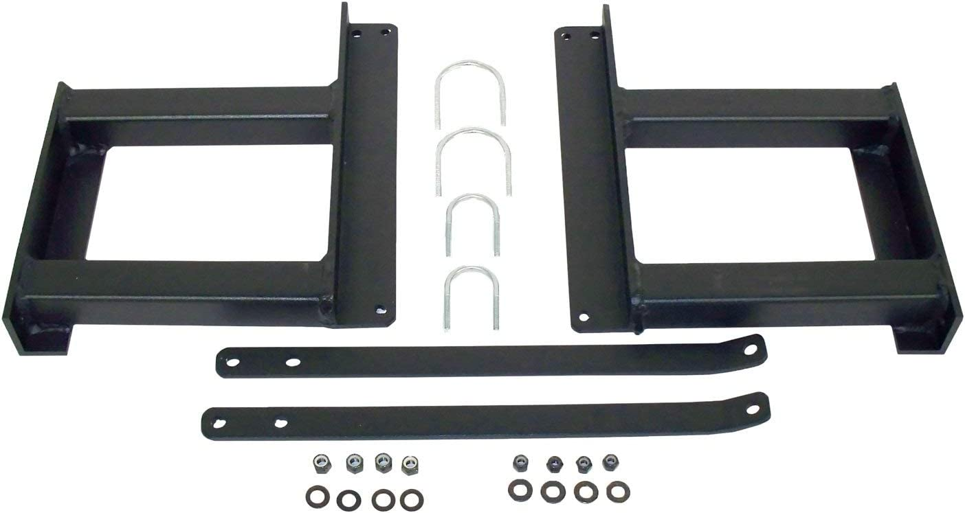 Hunt Ve Great Day PLUT-HV Power-Loader Mounting Bracket
