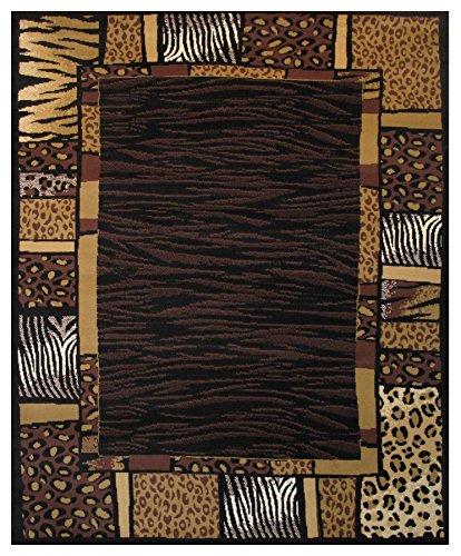 Animal Print Area Rugs Here Zebra Leopard Cheetah