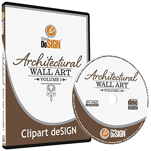 amazon com wall art decal sticker clipart vinyl cutter plotter rh amazon com CD- ROM Clip Art CD Store Clip Art