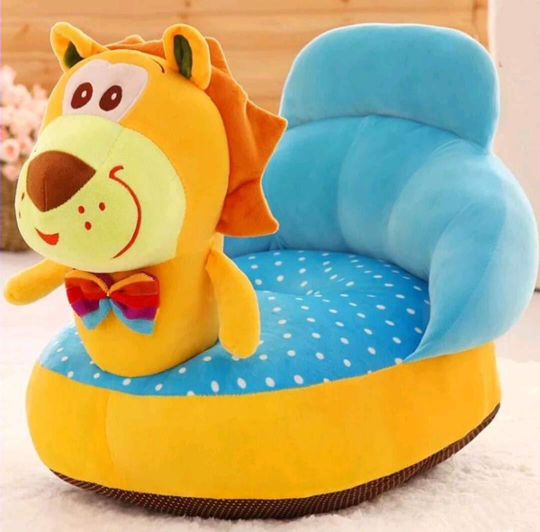 ah artsy lion shape chair