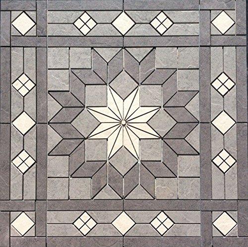 Mohawk Ceramic Tile - 3