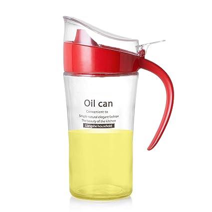 TENTAKITCHEN - Dispensador de Aceite, vinagre y líquido