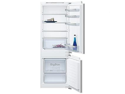 Aeg Kühlschrank 158 Cm : Neff kg615a2 einbau kühl gefrierkombination 158 cm a