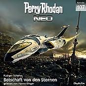 Botschaft von den Sternen (Perry Rhodan NEO 107) | Rüdiger Schäfer