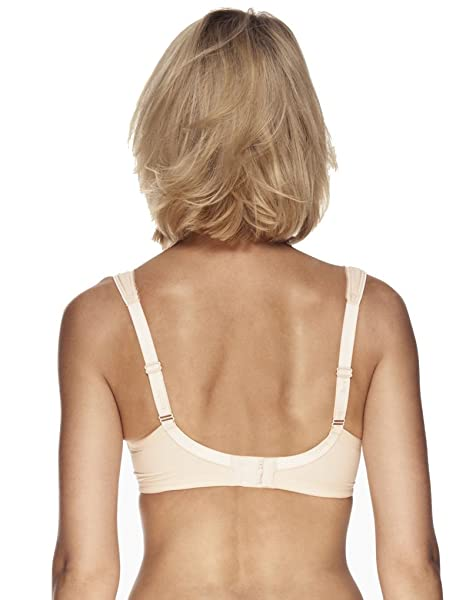 4be7b41a82 Berlei Beauty Minimiser Bra  Berlei  Amazon.co.uk  Clothing