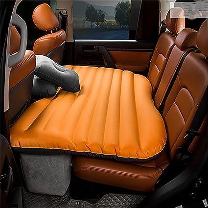 ruirui Carros de dormir hinchable cama colchón Viajes posterior ...