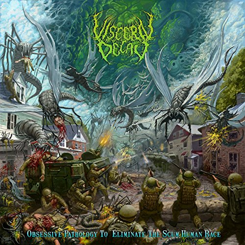 Visceral Decay-Obsessive Pathology To Eliminate The Scum Human Race-(LORD017)-REISSUE-CD-FLAC-2016-86D Download