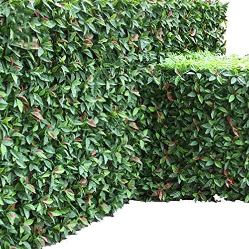 ハイシミュレーションの芝生の植物の壁、人工的な緑の植物の壁、家、ホテル、喫茶店、ショッピングモールの装飾、1 * 1M