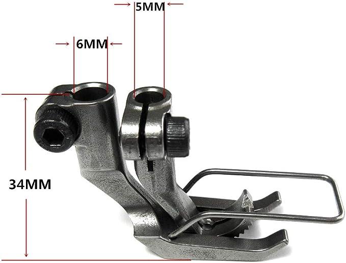 Pfaff 91-149222-93 - Prensatelas para máquina de coser industrial ...