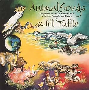 AnimalSongs
