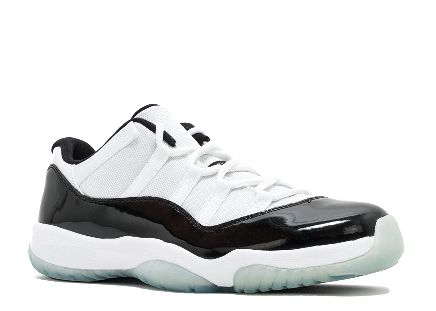 detailed look b964c 51181 Amazon.com | Air Jordan 11 Retro Low