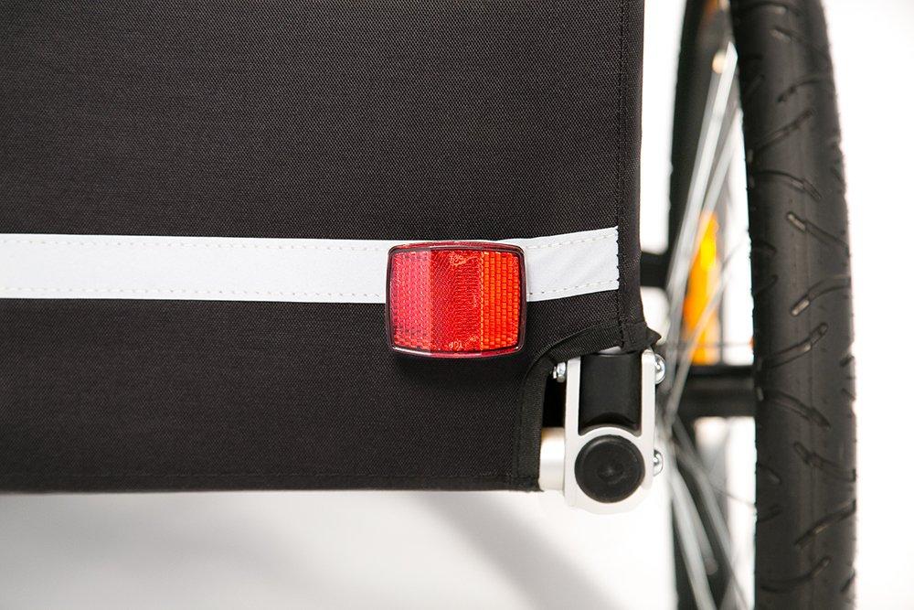 Burley Design Bee Bike Trailer by Burley Design (Image #11)