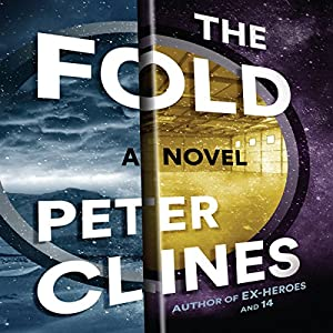 The Fold | Livre audio
