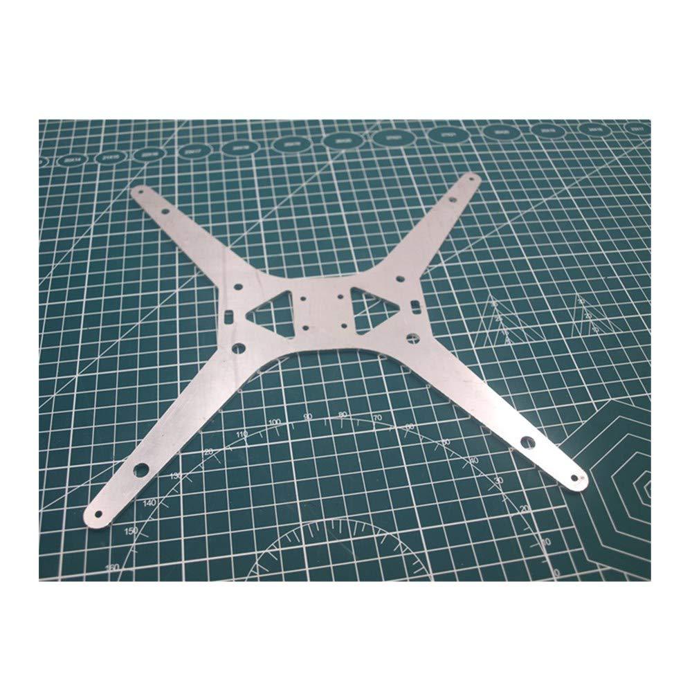 1 unids soporte de cama MGN12H de aluminio para Tevo Tarantula 3D ...