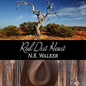 Red Dirt Heart Audiobook